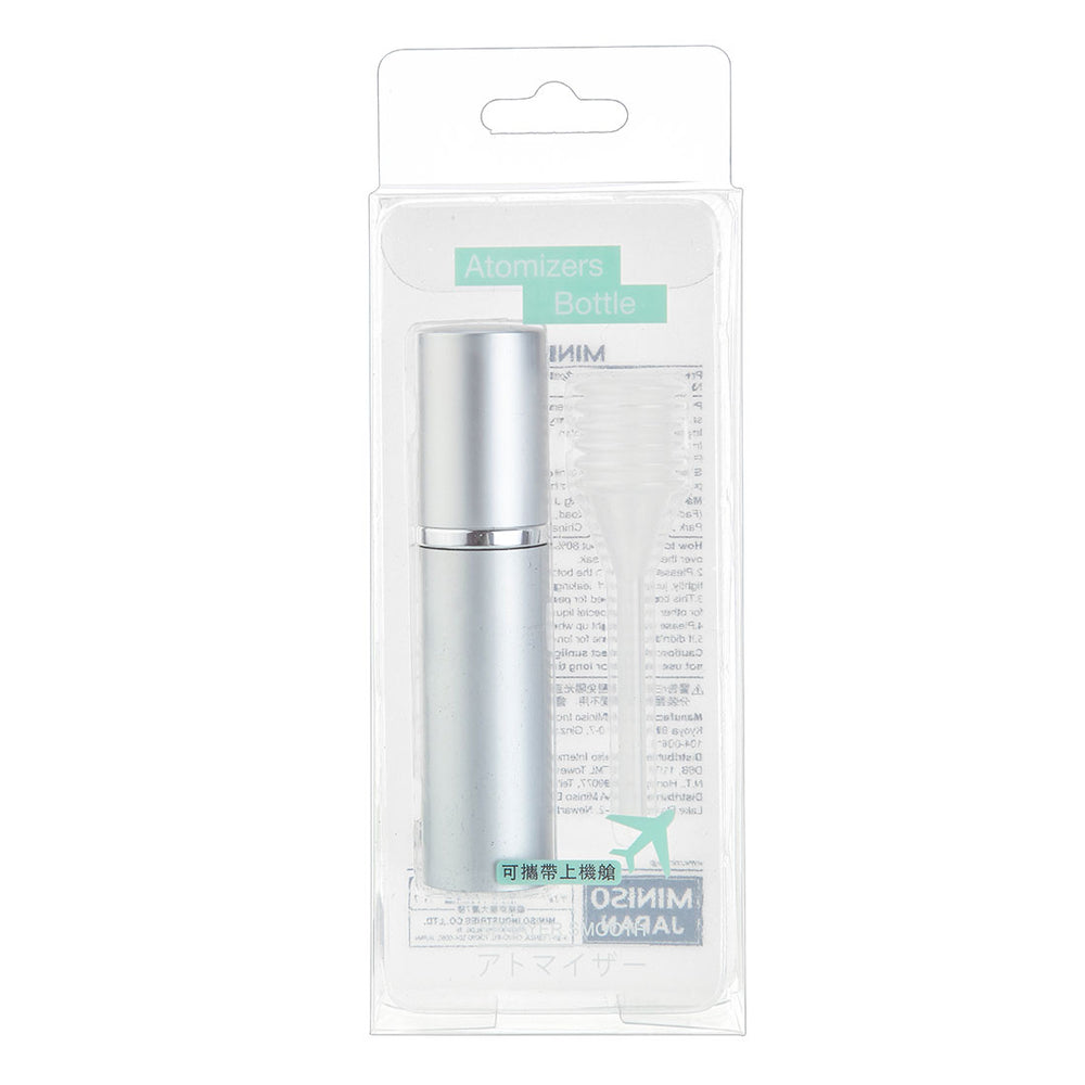 Load image into Gallery viewer, MINISO Mist Spray Bottle, 5ml