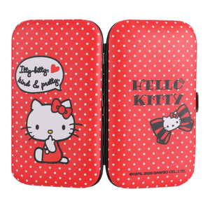 MINISO x Sanrio - Hello Kitty Cartoon Manicure Set, 5PCS