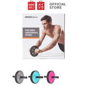 Load image into Gallery viewer, MINISO Sports - Abdominal Wheel