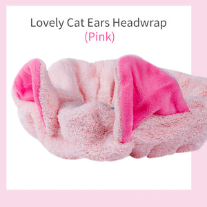 Load image into Gallery viewer, MINISO Lovely Cat Ears Headband