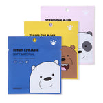 We Bare Bears Steam Eye Mask (5pcs/box)