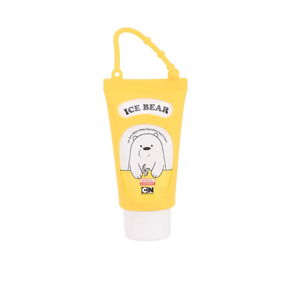 MINISO x We Bare Bears - Honey Nourishing Hand Cream