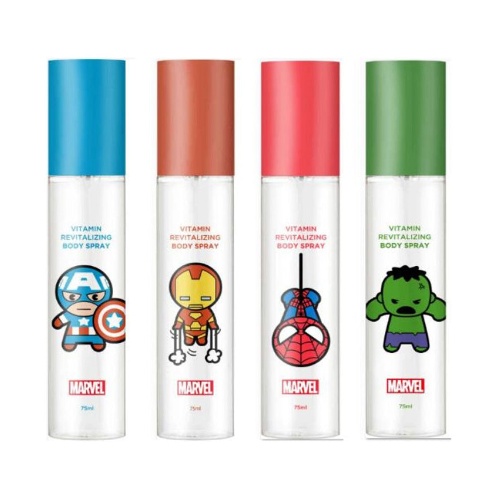 MINISO x Marvel - Body Spray