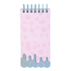 Charger l'image dans la galerie, MINISO Cute Strawberry Design Note Pad