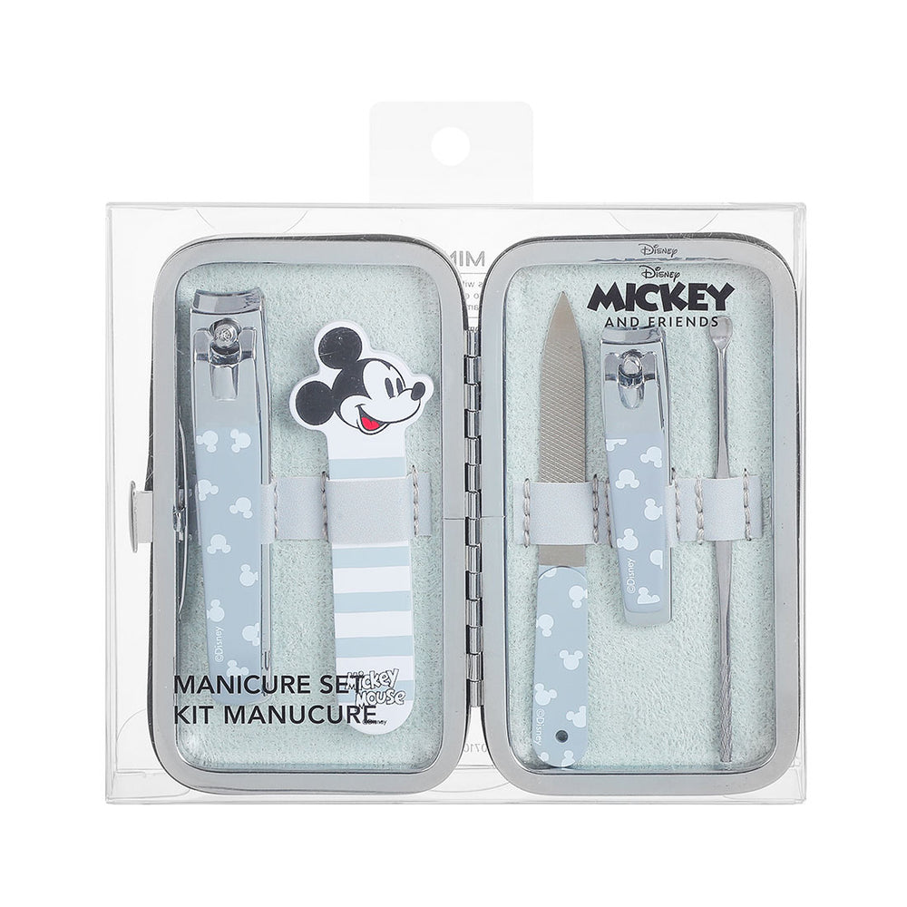 MINISO x Mickey Mouse Collection - Manicure Set (5 Pieces)
