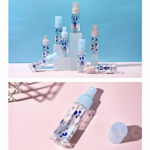 MINISO x Mickey Mouse Collection - PET Mist Spray Travel Bottle