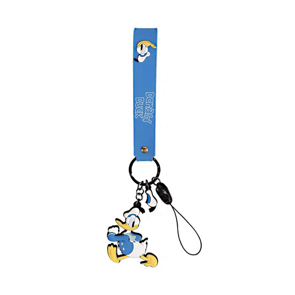 MINISO x Mickey Mouse Collection - Donald Duck Keychain