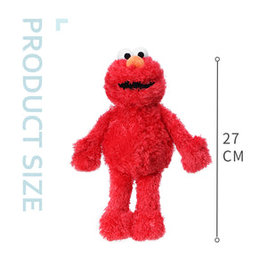 Load image into Gallery viewer, MINISO x Sesame Street - 10 inches Elmo Plush Toy