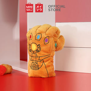 Load image into Gallery viewer, MINISO x Marvel - Plush Boxing Glove - Thanos