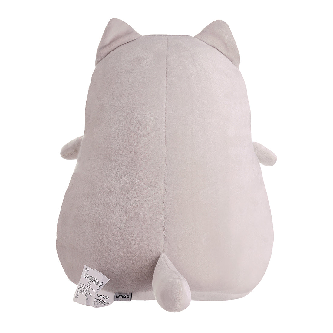 MINISO Cute Husky Plush