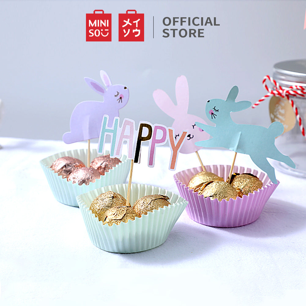 MINISO Cake Decorating Tools Set