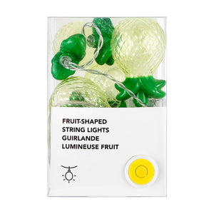 Load image into Gallery viewer, MINISO Fruit Series - Fruit-shaped String Lights