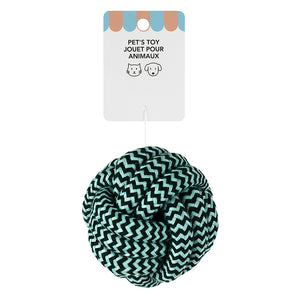 MINISO Pet Series - Cotton Rope Ball for Pet (Mix Colors)