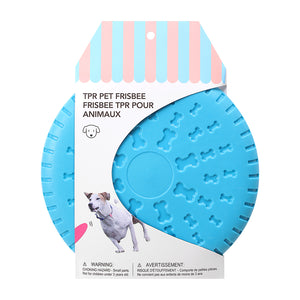 Load image into Gallery viewer, MINISO Pet Series - Lightweight Aerodynamic Frisbee Disc, Random Color