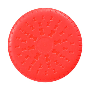 MINISO Pet Series - Lightweight Aerodynamic Frisbee Disc, Random Color