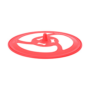 MINISO Pet Series - Plastic Pet Frisbee Flying Disc for Pets Training (Mix Color)