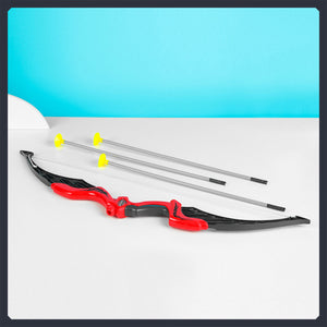 MINISO Bow and Arrows Archery Toy Set for Kids