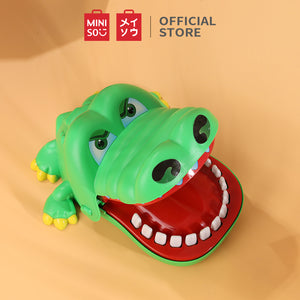Crocodile Biting Toy