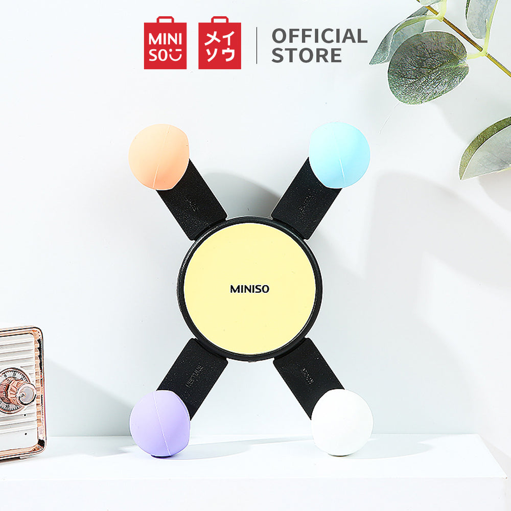 MINISO Mount Air Vent Cell Phone Holder