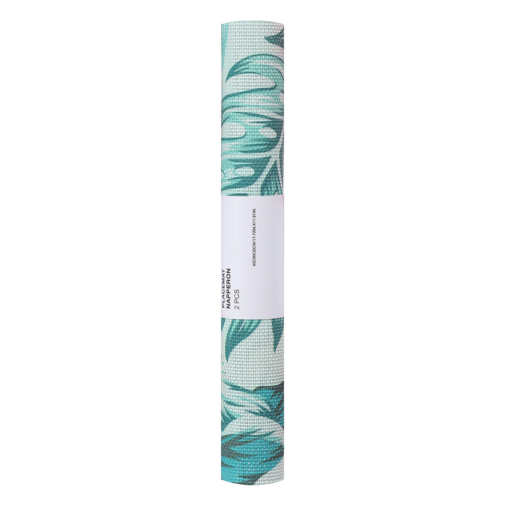 MINISO Rainforest Series Placemat Table Mat 2 Rolls, Random