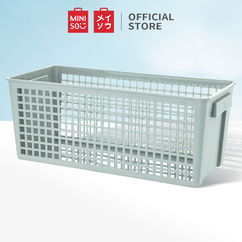 MINISO Storage Basket S, Random Color