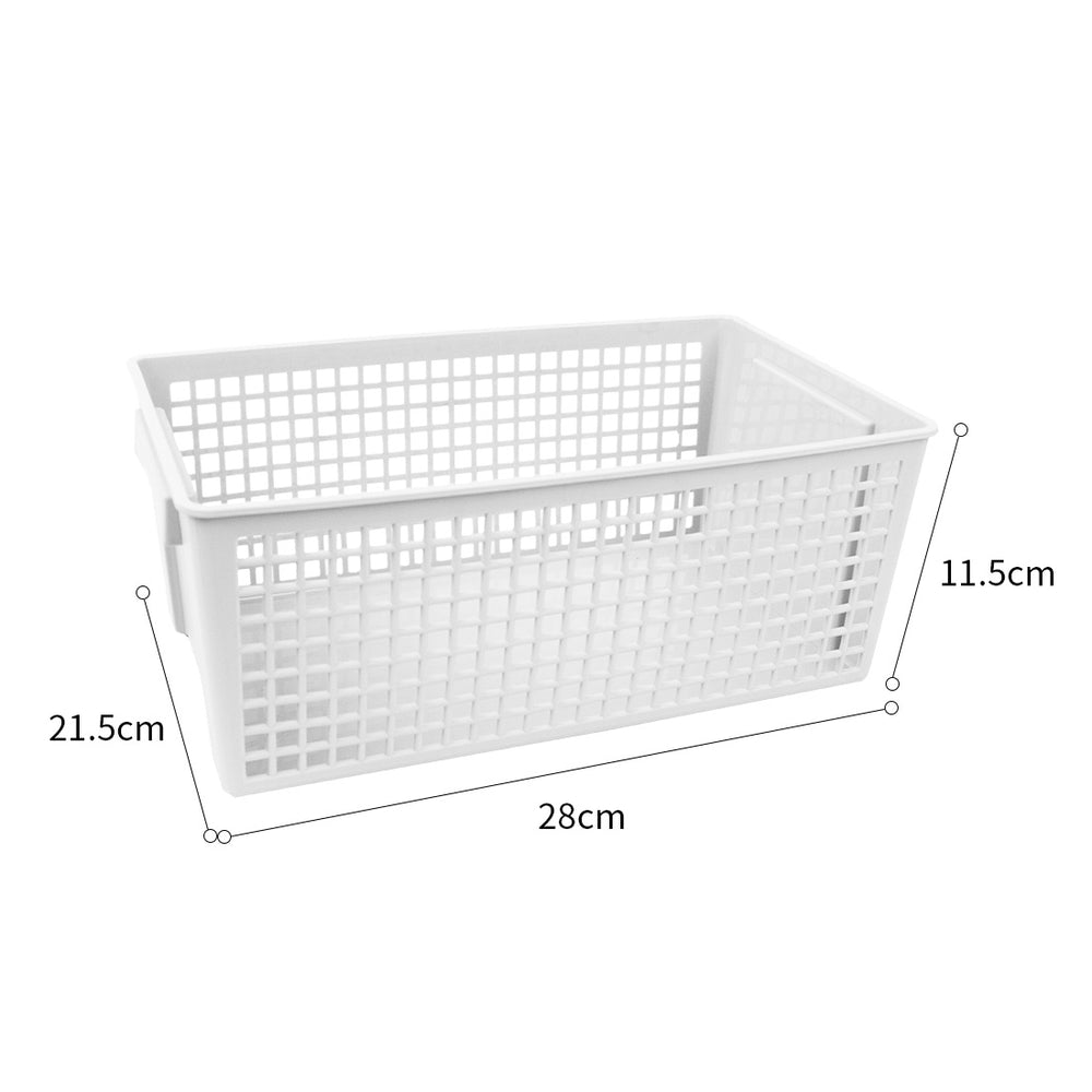 Load image into Gallery viewer, MINISO Storage Basket L, Random Color
