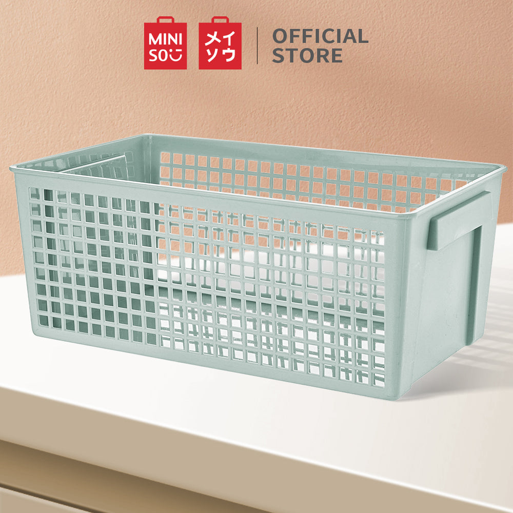 MINISO Storage Basket M, Random Color