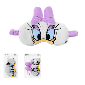 MINISO x Mickey Mouse Collection - Daisy Duck Sleeping Eye Mask