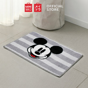 Load image into Gallery viewer, MINISO x Mickey Mouse Collection - Mickey Mouse Floor Mat for Bathroom