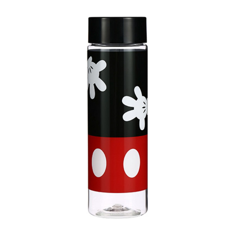 MINISO x Mickey Mouse Collection - Mickey Mouse Water Bottle, 600ml