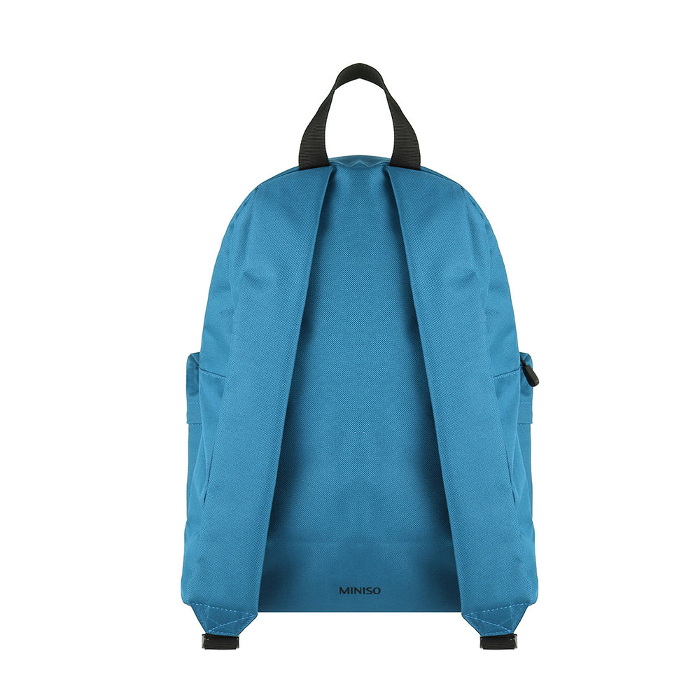 MINISO x Sesame Street - Backpack with Double Pocket