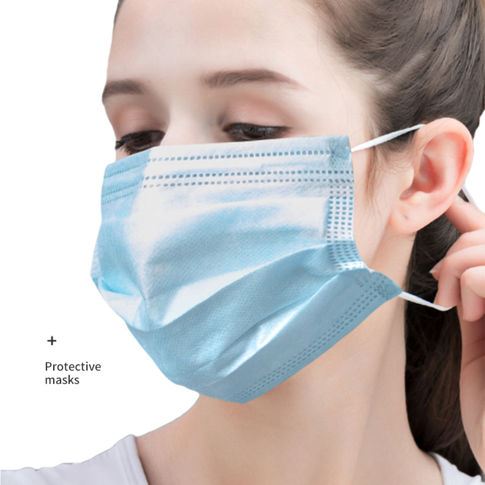 MINISO Disposable Face Mask 10 Pcs
