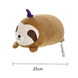 MINISO Witch Sloth Plush Toy