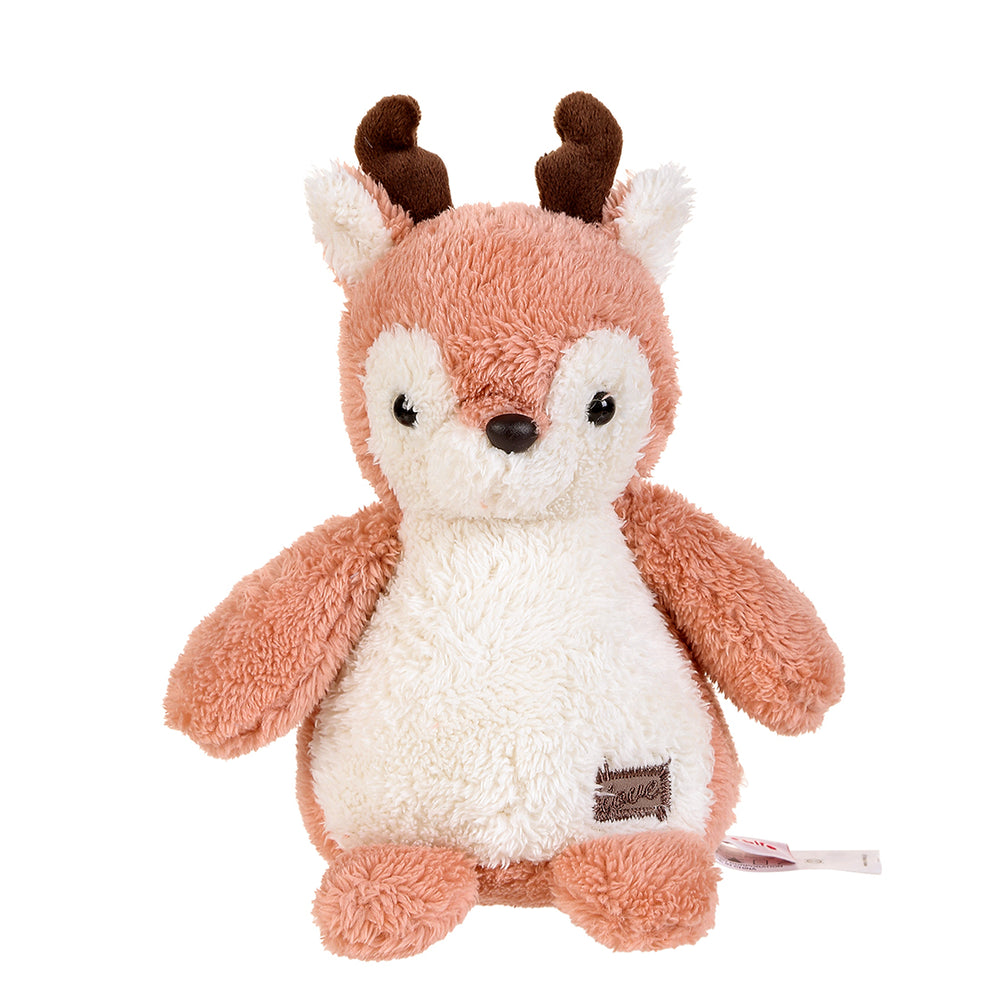 MINISO Super Soft Plushie - Small (Deer)