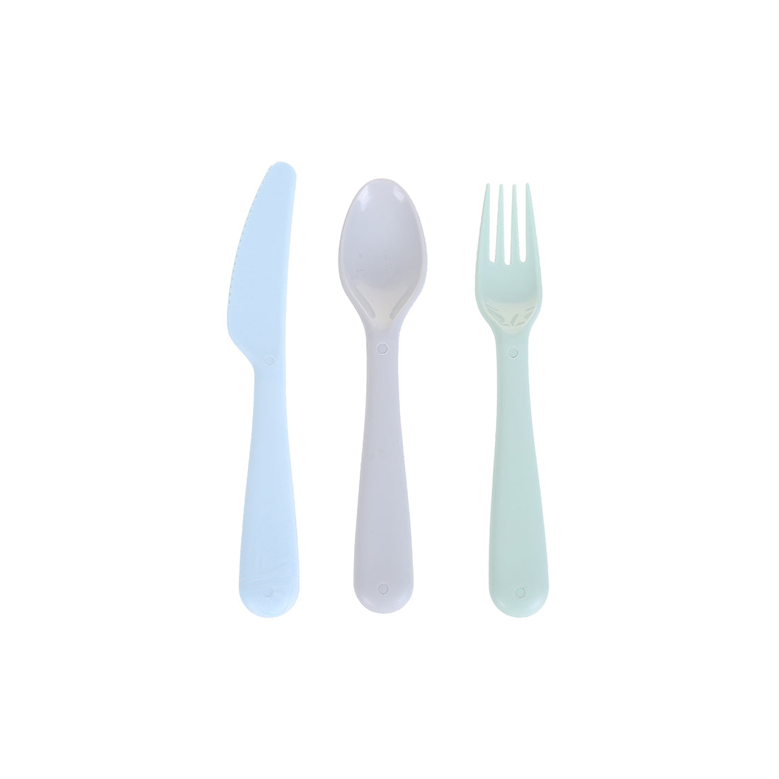 MINISO Eco-friendly Cutlery Set 18 Pack