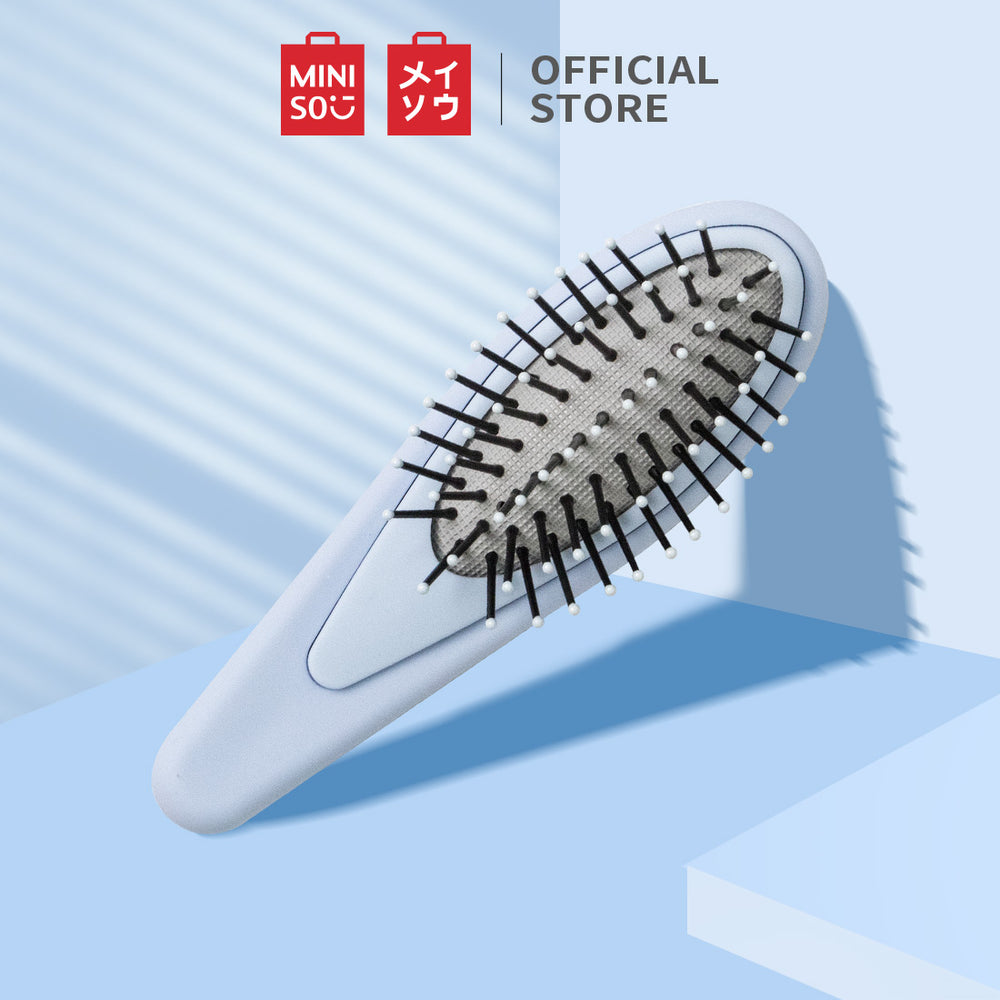 MINISO Hair Detangling Round Brush