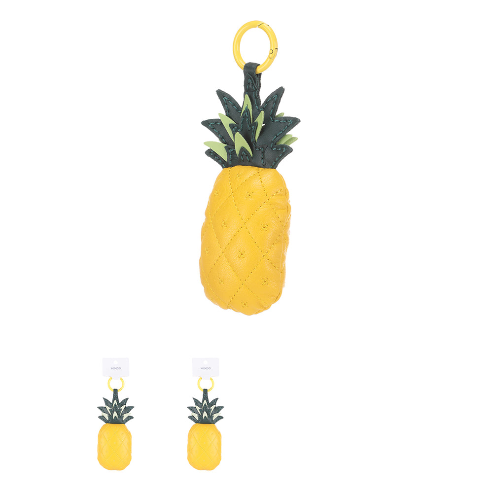 MINISO Fruit Series - Bag Charm