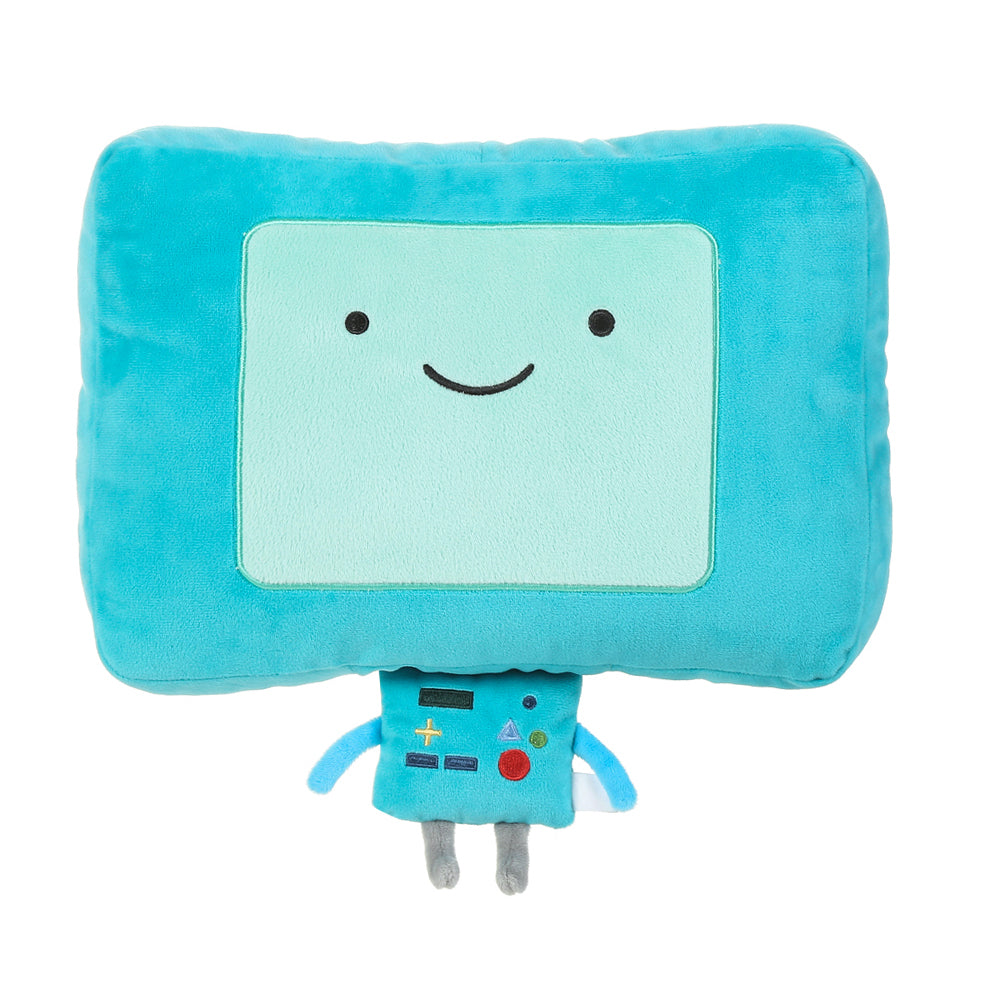 "MINISO x Adventure Time - 13"" Soft Plush Toy - BMO"