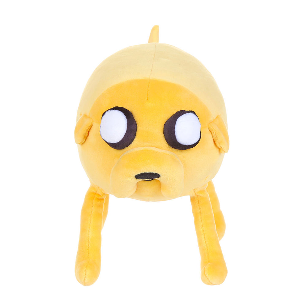 MINISO x Adventure Time - Small Lying Plush Toy - Jake
