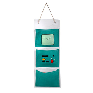 Charger l'image dans la galerie, MINISO Adventure Time Door Wall Hanging Organizer
