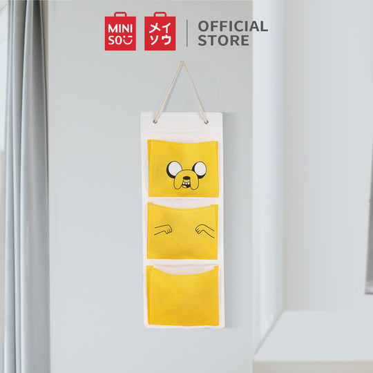 MINISO x Adventure Time - Hanging Organizer