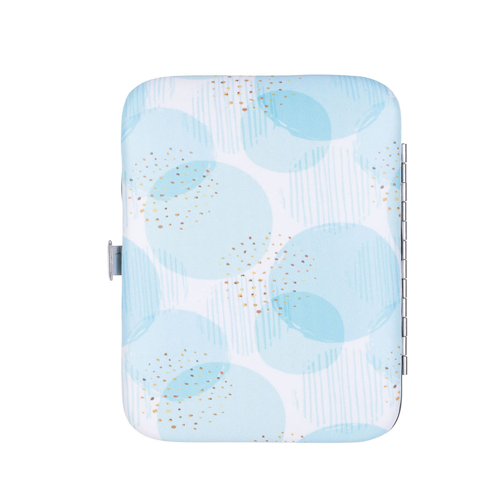 MINISO Multi-functional Manicure Set - Blue