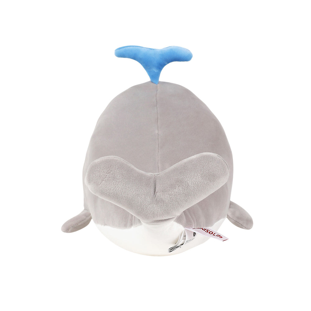 MINISO Ocean Series - Little Whale Plush Toy