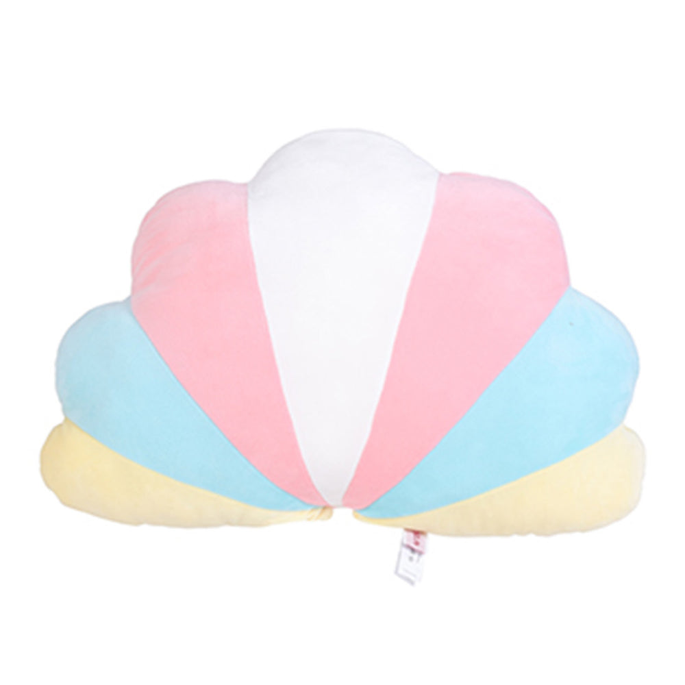 MINISO Summer Rainbow Series Plush Pillow Shell