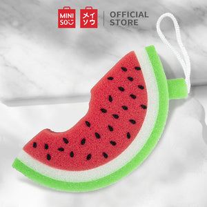 Load image into Gallery viewer, MINISO - Fruit Series - Bath Shower Sponge (Random Pick)