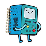 MINISO x Adventure Time - BMO Style Memo Book