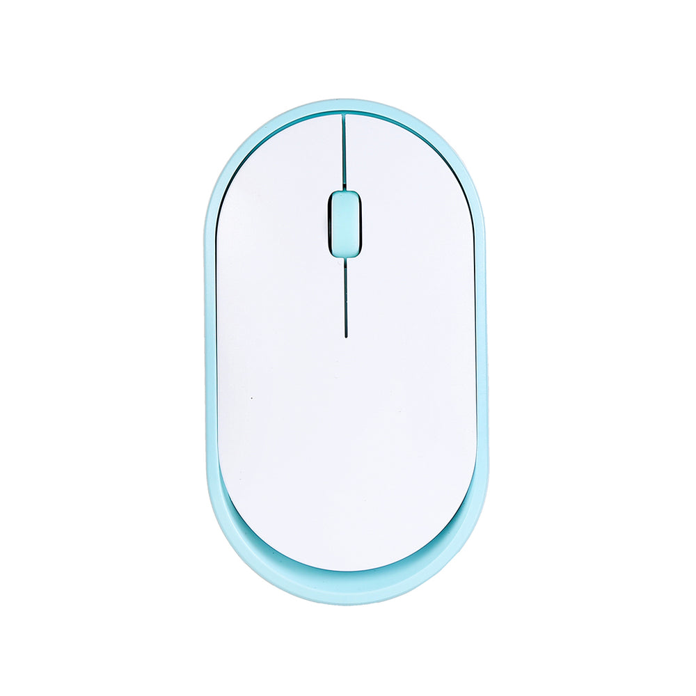 MINISO Ultrathin Wireless Mouse with Nano Receiver for Laptop Computer