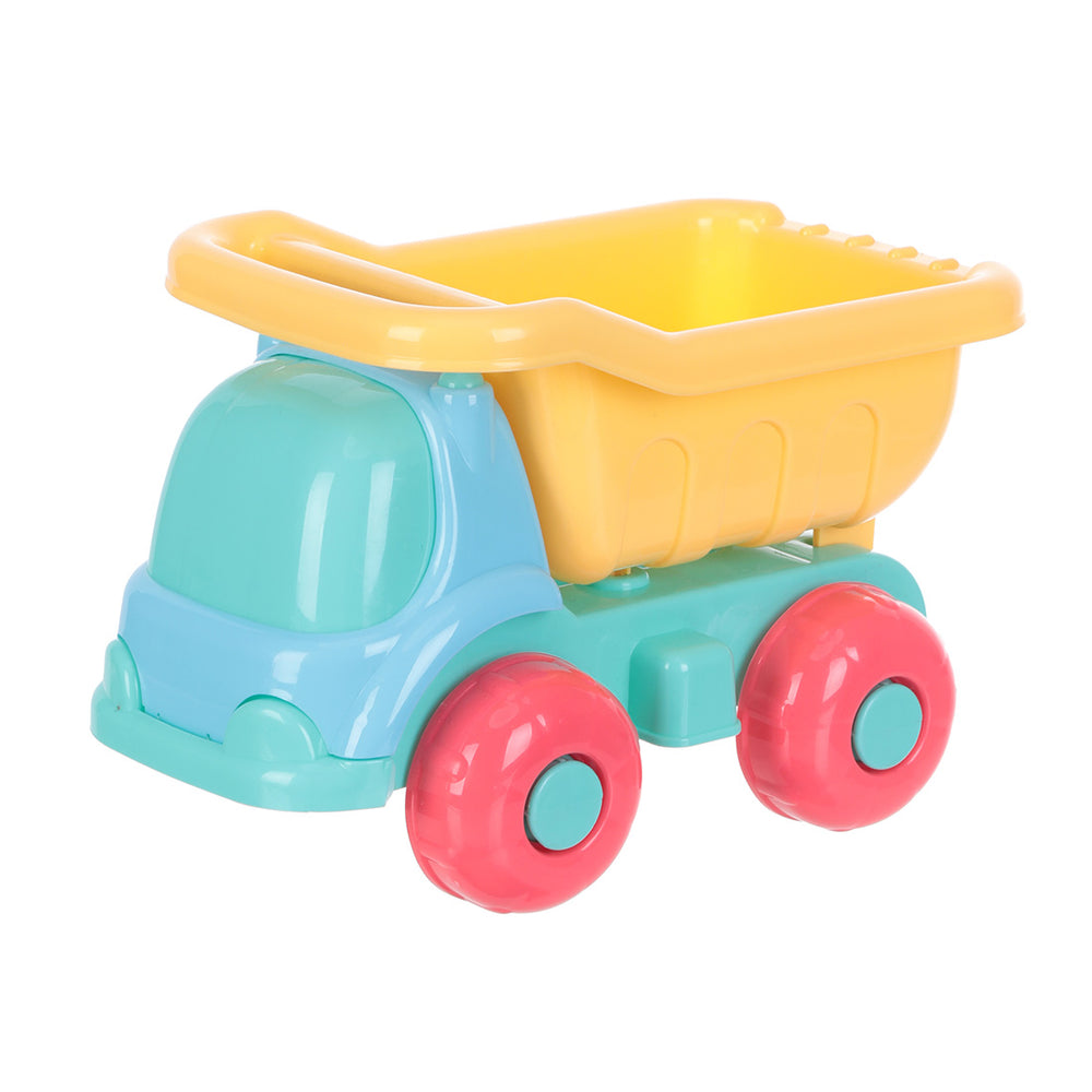 MINISO  Beach Toy Truck Set, Ages 3+