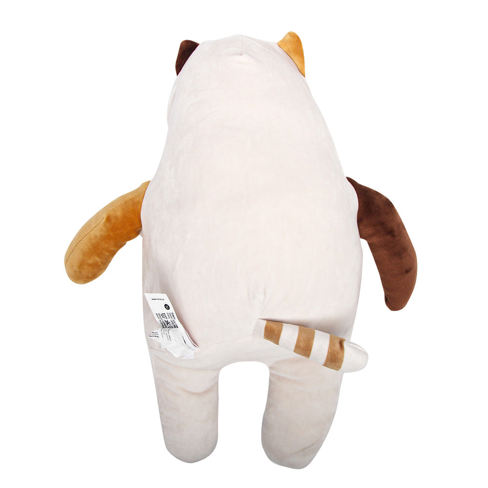 MINISO Standing Kitten Soft Plush Toy