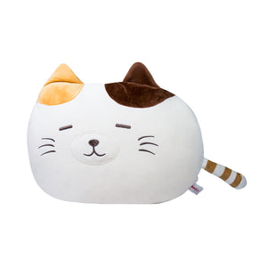 Load image into Gallery viewer, MINISO Kitten Plush Pillow